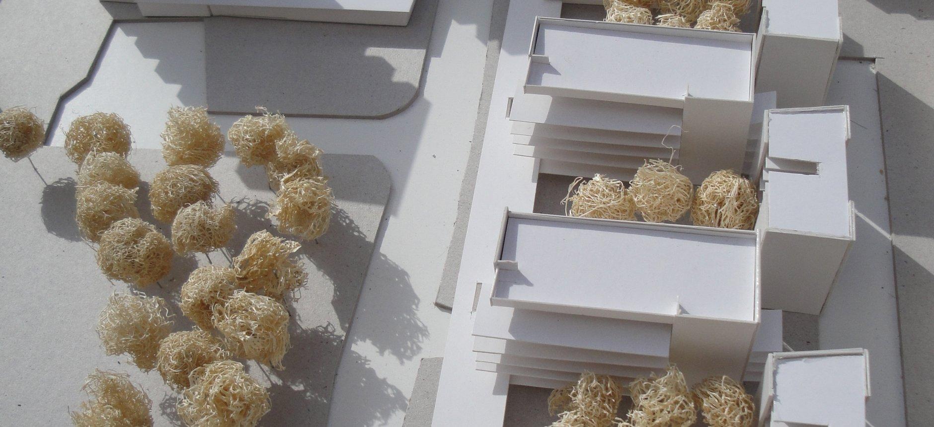 מודל להתחדשות עירונית מתחם רידינג תל אביב תמ״א 38