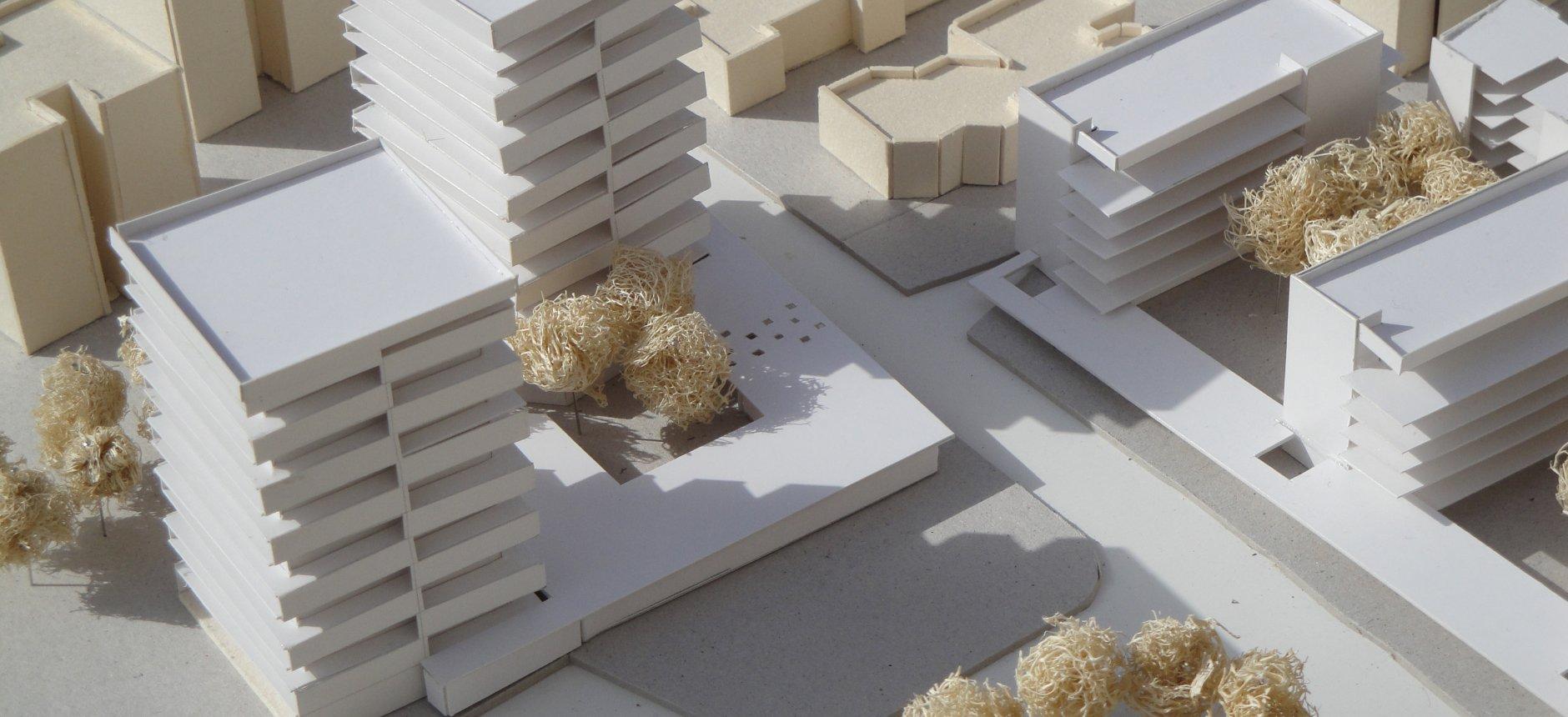 מודל להתחדשות עירונית מתחם רידינג תל אביב