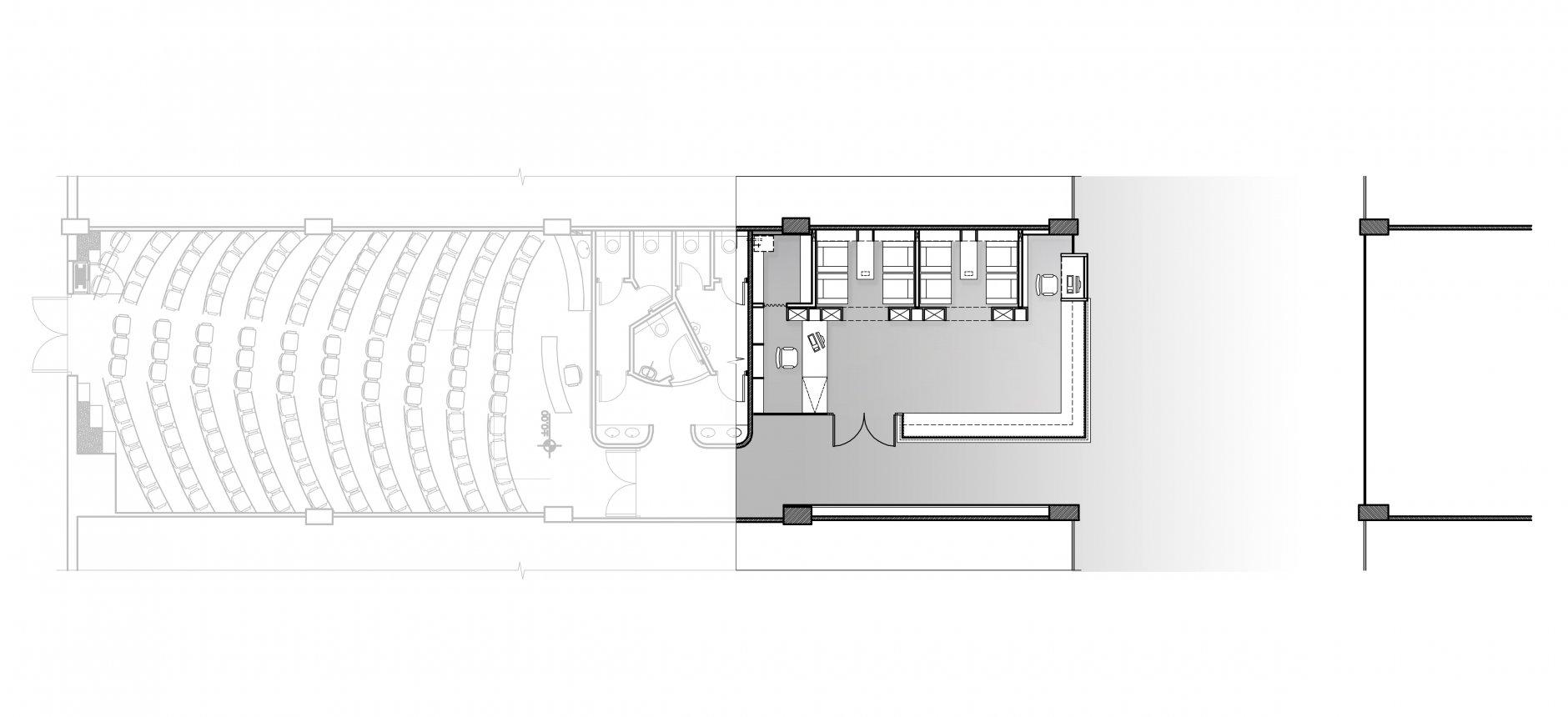 סריתה  אדריכלים בבדיזיין סנטר
